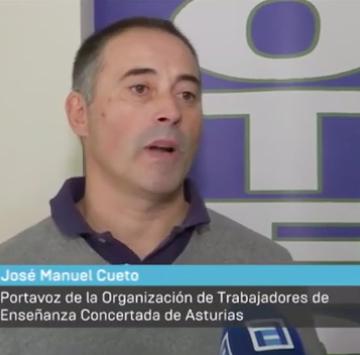OTECAS denuncia discriminación salarial y laboral