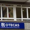Aviso importante. La sede de OTECAS permanecerá cerrada hasta nuevo aviso